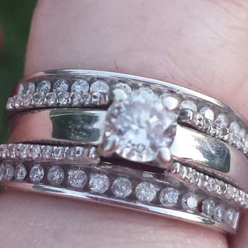 Jared Galleria of Jewelry 10 Reviews Jewelry 222 Morrell Rd