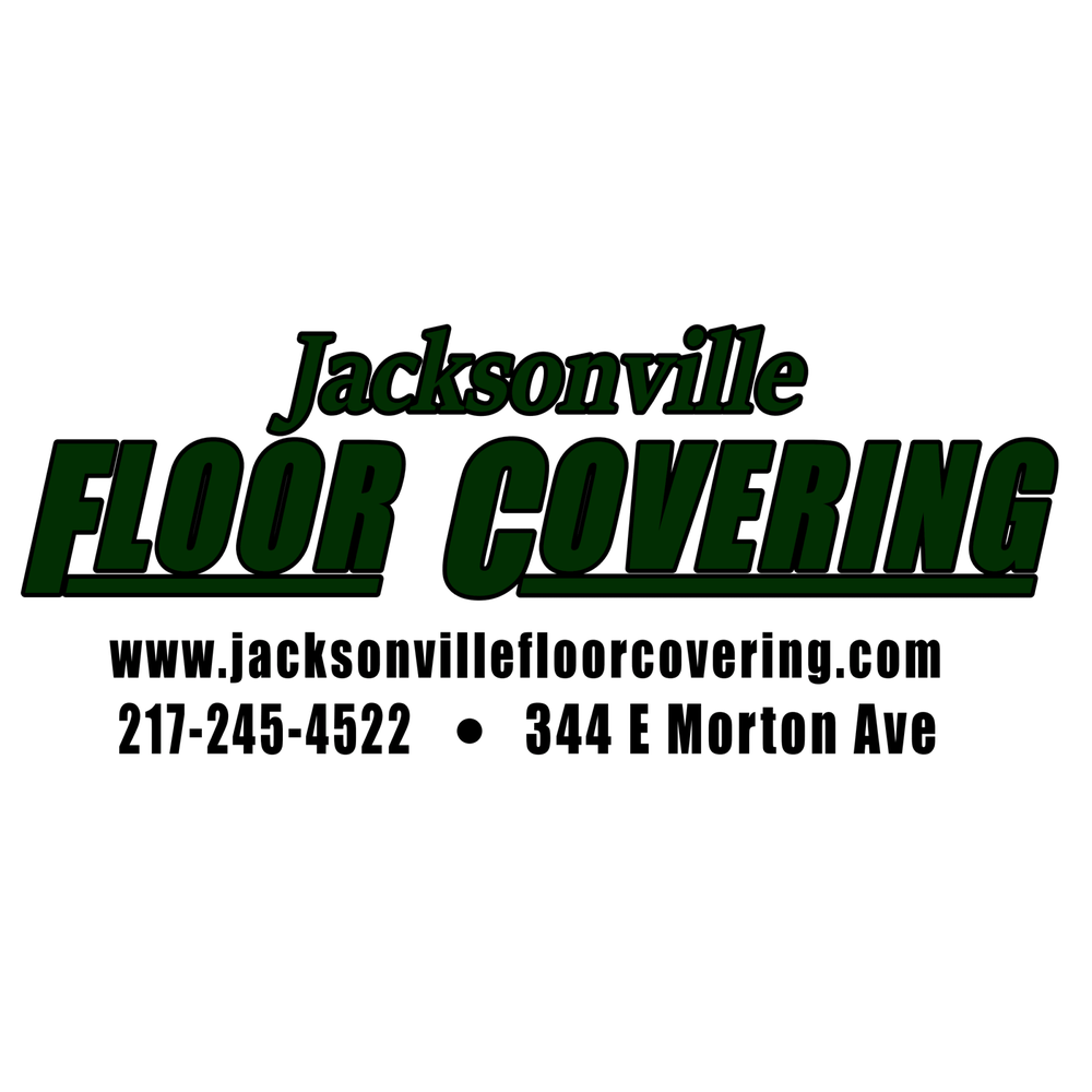 Jacksonville Floor Covering: 344 E Morton Ave, Jacksonville, IL