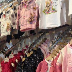 Gio Gio outlet - 17 foto - Abbigliamento per bambini - Via giovanni ...