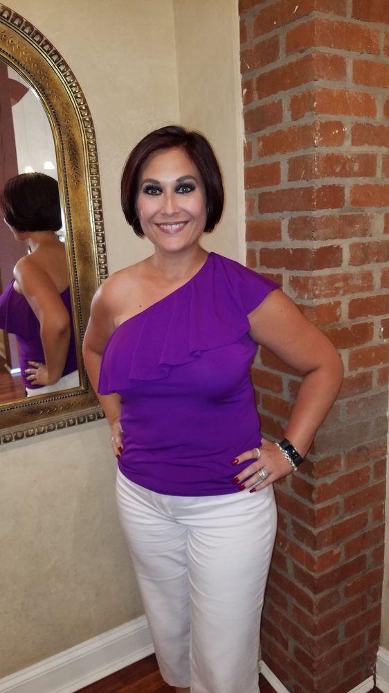 Aurelia Salon\Spa: 317 E Diamond Ave, Gaithersburg, MD