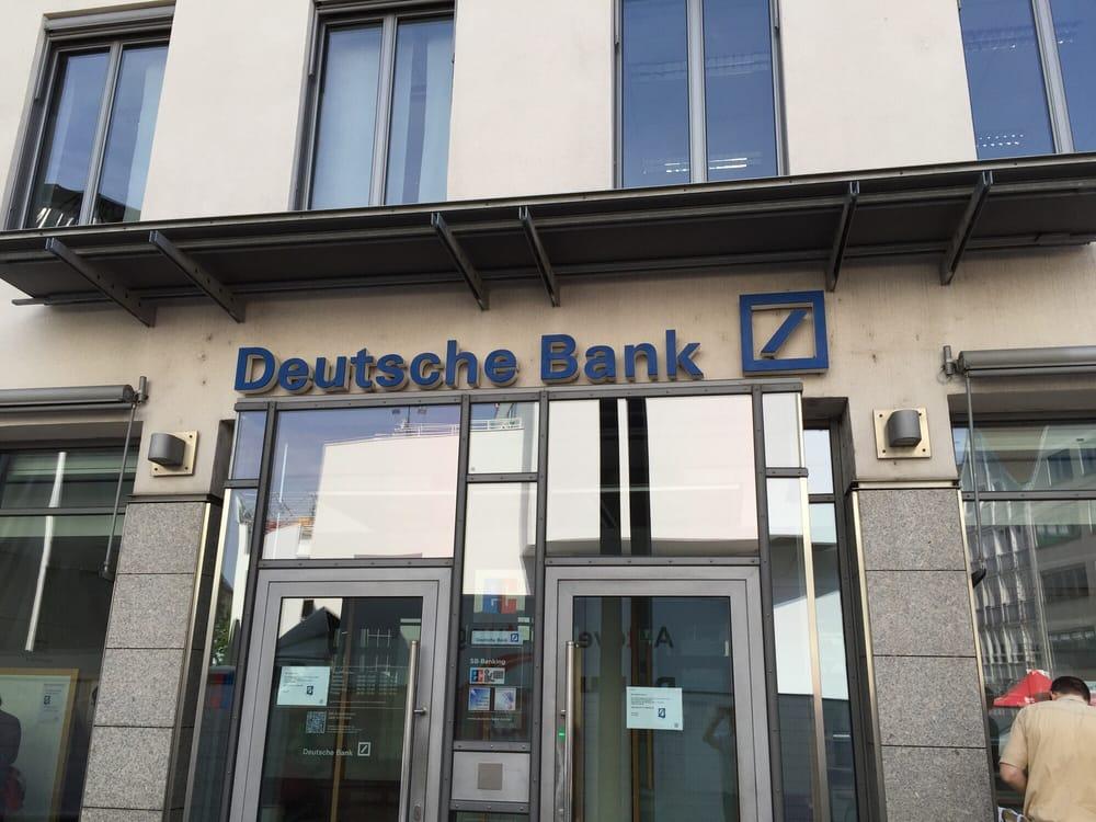 deutsche bank baden baden