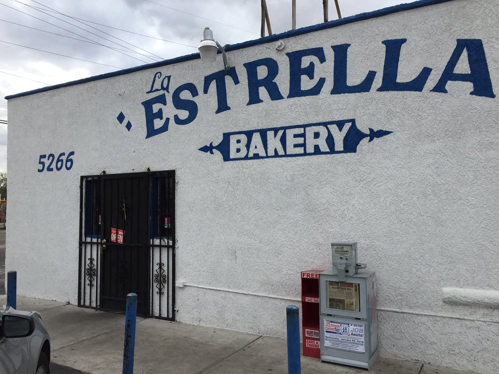 La Estrella Bakery