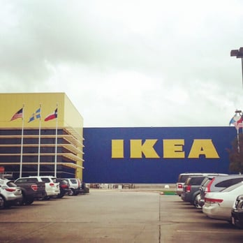 ikea 183 photos furniture stores spring branch houston tx reviews yelp. Black Bedroom Furniture Sets. Home Design Ideas
