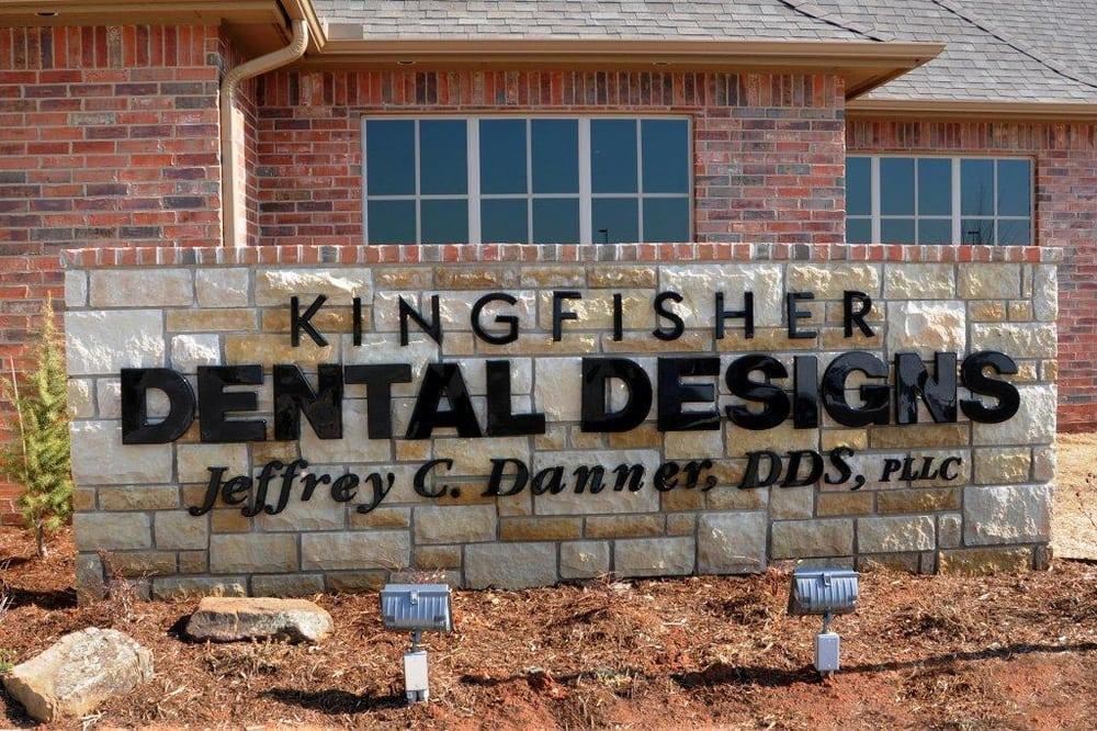 Kingfisher Dental Designs: 901 Hospital Cir, Kingfisher, OK