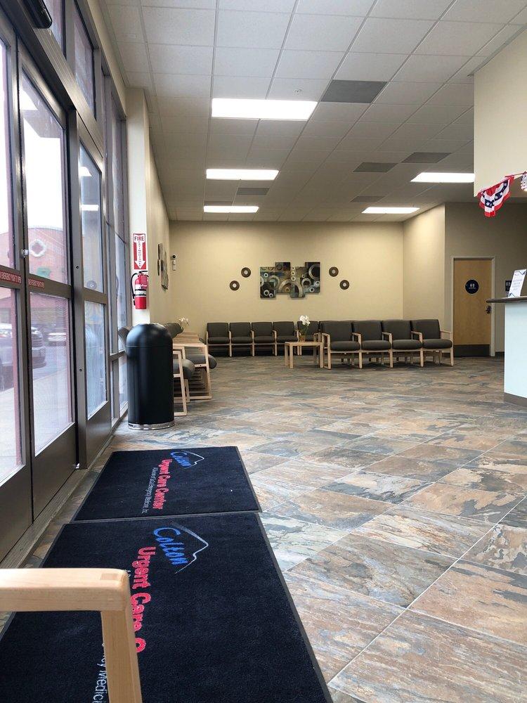 Colton Urgent Care Center: 1181 N Mount Vernon Ave, Colton, CA