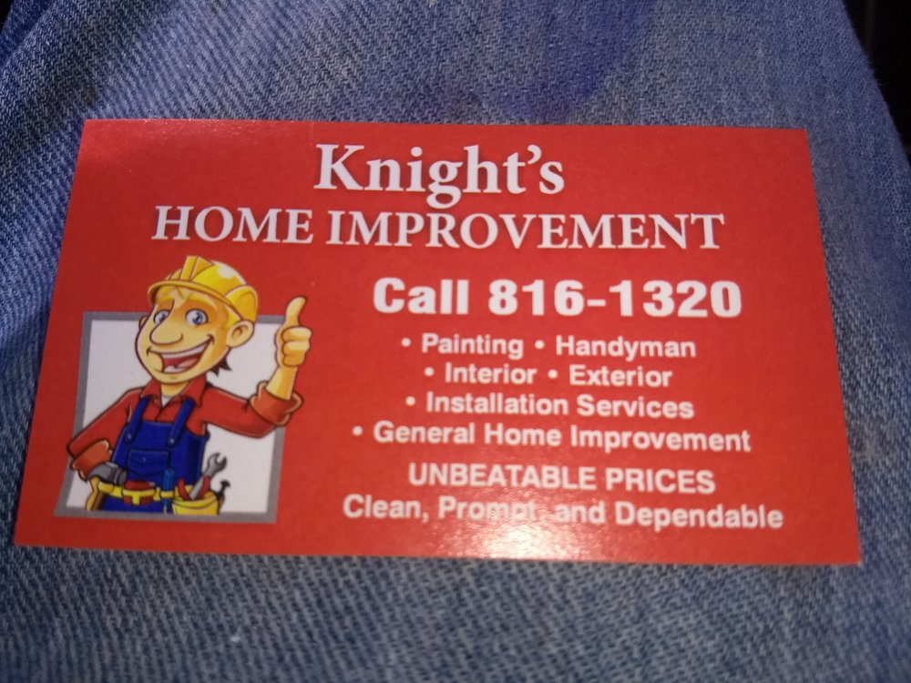 Knight's Home Improvement: Springfield, IL