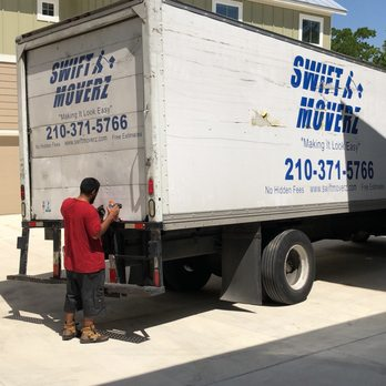 Swift Movers - 68 Photos & 107 Reviews - Movers - 1316