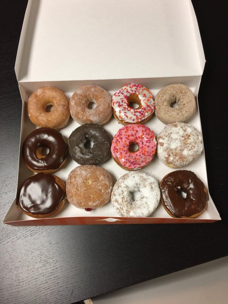 Box Of Donuts Yelp