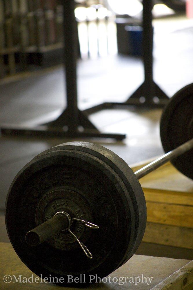 CrossFit NOLA: 8422 Burthe St, New Orleans, LA