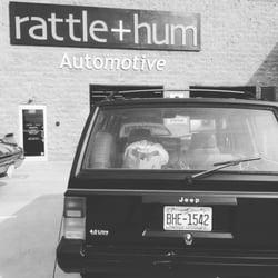 Photo Of Rattle And Hum Automotive Winston M Nc United States
