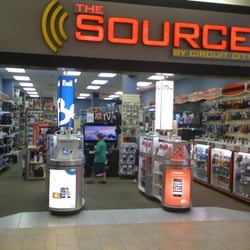 Photo Of The Source By Circuit City