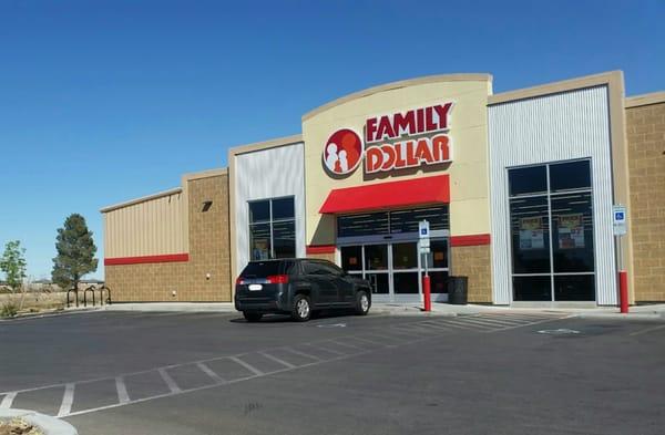 Family dollar tienda de descuento 10300 dyer st el - La hora en el paso texas ...