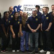 Drexel University College of Medicine EMT Training Institute
