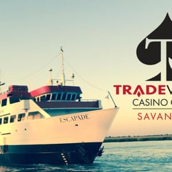 tradewind casino cruise savannah