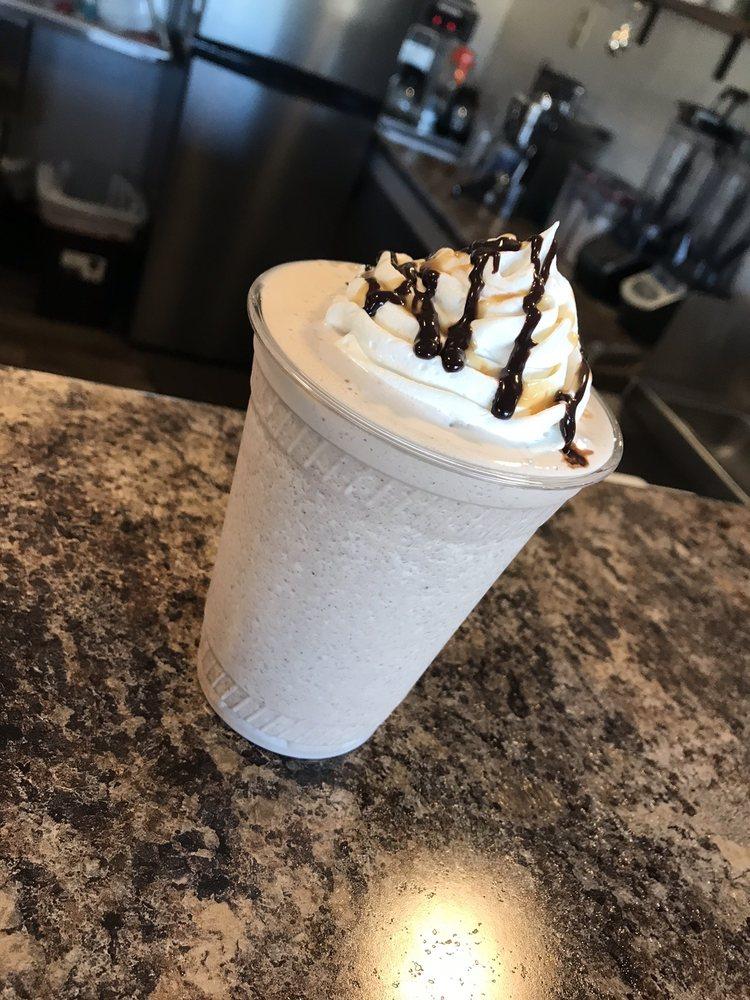 Janes Coffee House: 727 W Main St, Fredericktown, MO