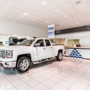 Arkansas Chevrolet Dealership