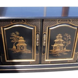 Photo Of Oscaru0027s Furniture Refinishing   Los Angeles, CA, United States.  Chinoiserie