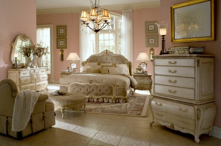 Elegant bedroom sets available. - Yelp