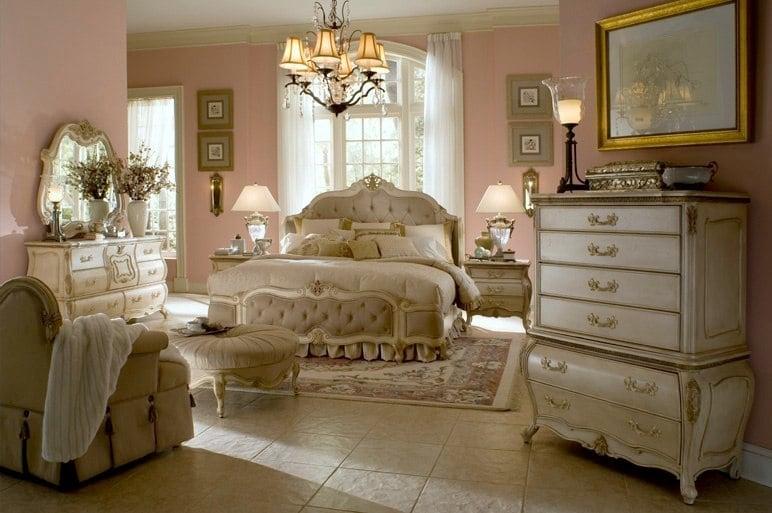 Elegant bedroom sets availableYelp