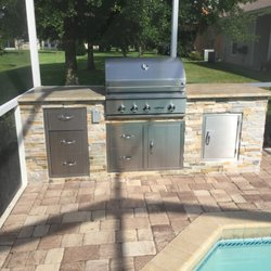 All American Grill Fire and Gas - Fireplace Services - 9836 Beach ...