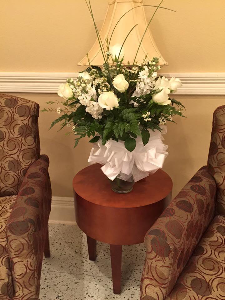 Betty's Flowers & Blissful Blooms: 246 N Main St, Jennings, LA