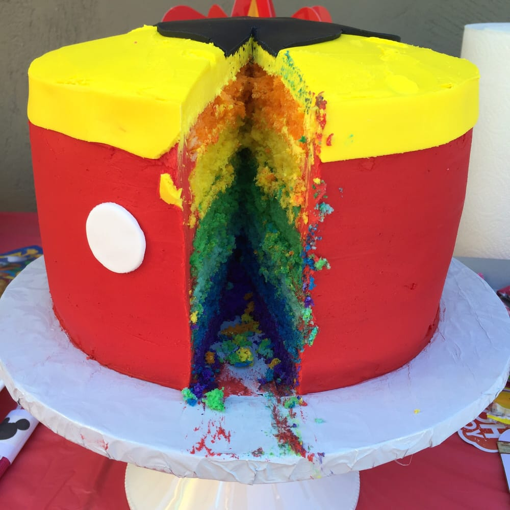 Barbara Of Pauline S Cake Decorating Supplies