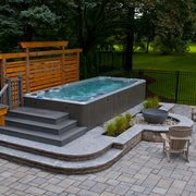 Hot Tubs Photo Of Backyard Retreat Home U0026 Leisure   Oakville, ON, Canada.