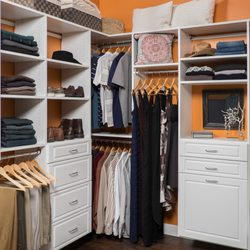 Photo Of Home Closet Systems Rehoboth Ma United States