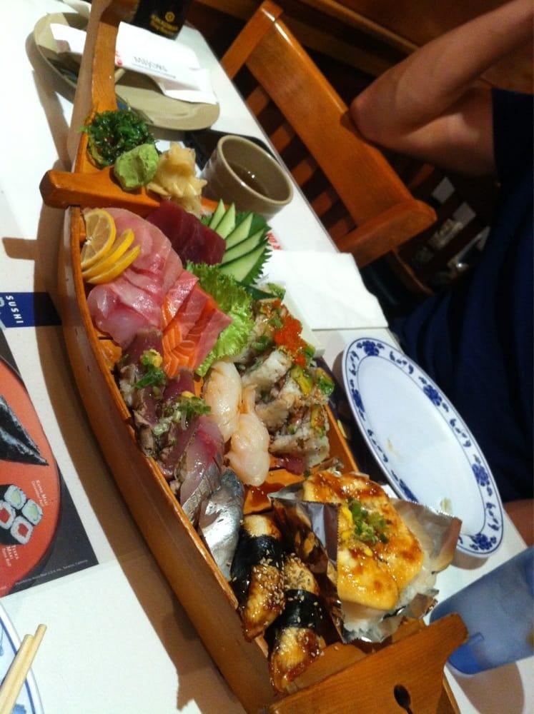 Japanese Restaurant Grand Ave Oakland Ca