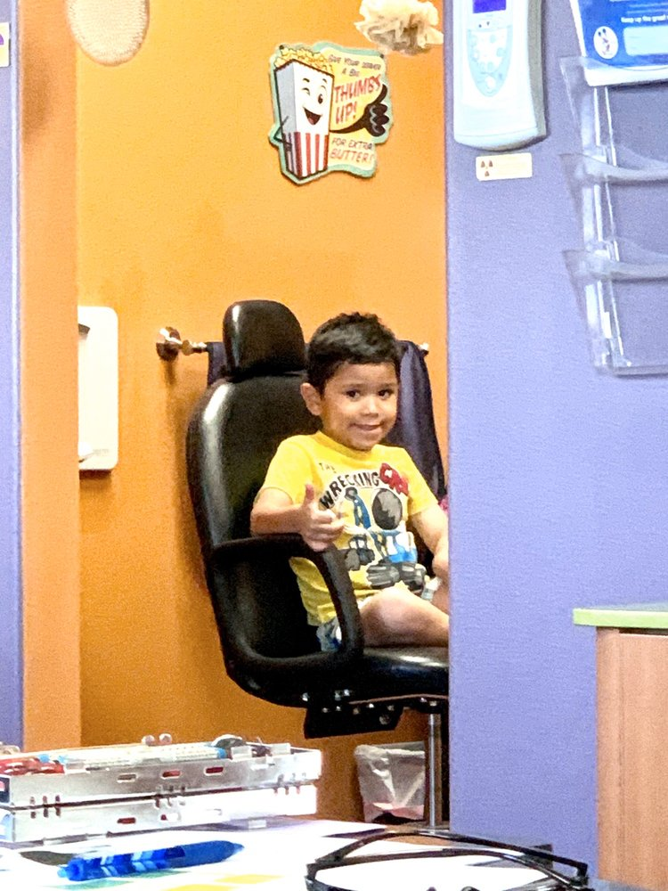 Just For Kids Pediatric Dentistry & Orthodontics