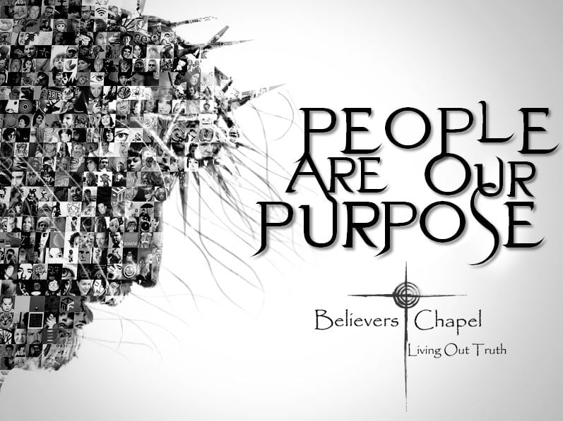 Believers Chapel: 2522 W Five Mile Rd, Allegany, NY