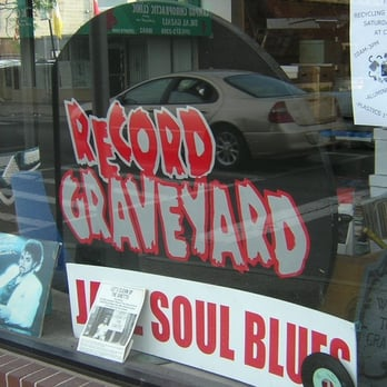Record Graveyard 12 Reviews Music Amp Dvds 2610
