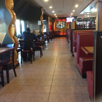 Augusta Me Chinese Restaurant