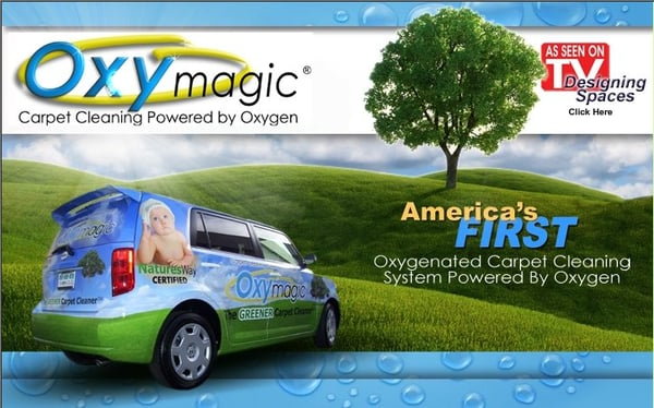 Oxymagic Of Central Texas Carpet Cleaning Carpet