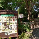 photo of abq biopark botanic garden albuquerque nm united states welcome board - Abq Biopark Botanic Garden
