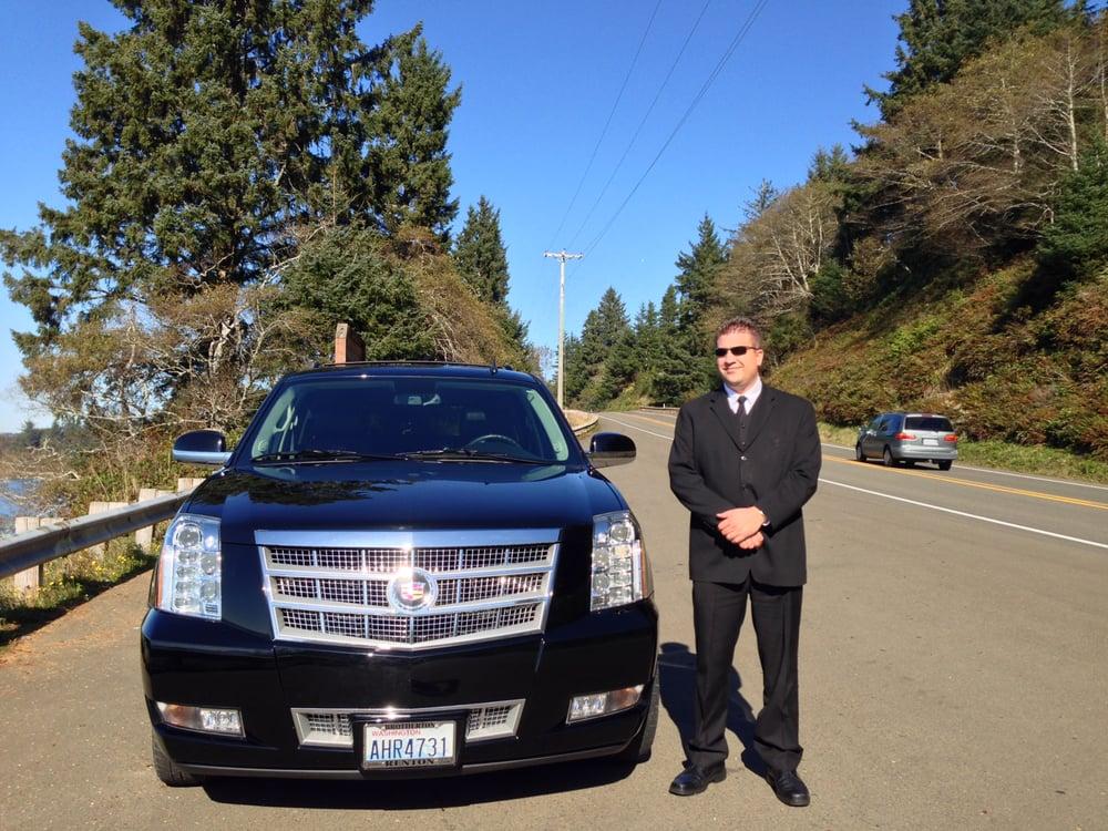 Eagle Limousine: Redmond, WA
