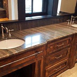 Photo Of Billings Marble Granite Mt United States Countertop
