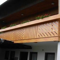 Schneider Balkon Design Get Quote Builders Am Lausekoppel 4 6
