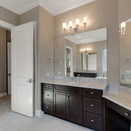 pinnacle cabinets & closets - 32 photos - kitchen & bath - 9900b n