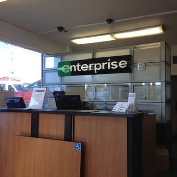 Enterprise Rent A Car Mission Viejo Ca