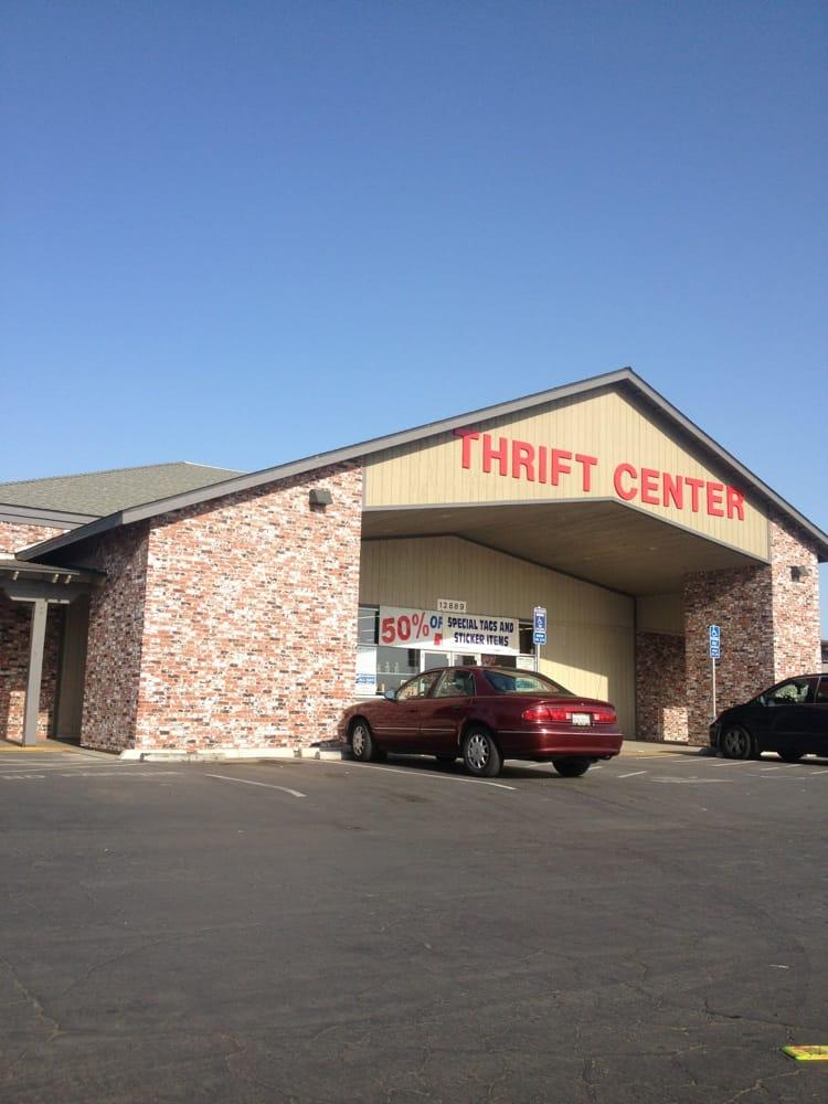 Thrift Center