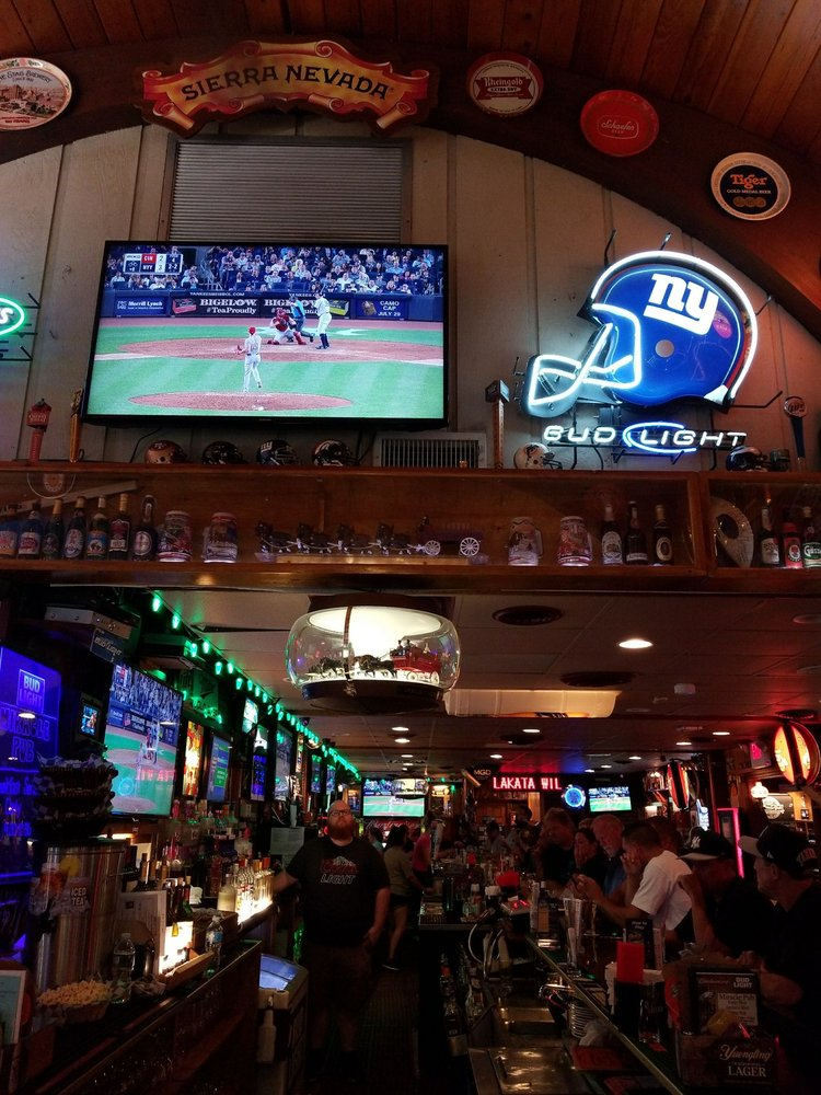The Miracle Pub: 201 Rt 37 W, Toms River, NJ