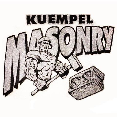 Kuempel Masonry: Guttenberg, IA