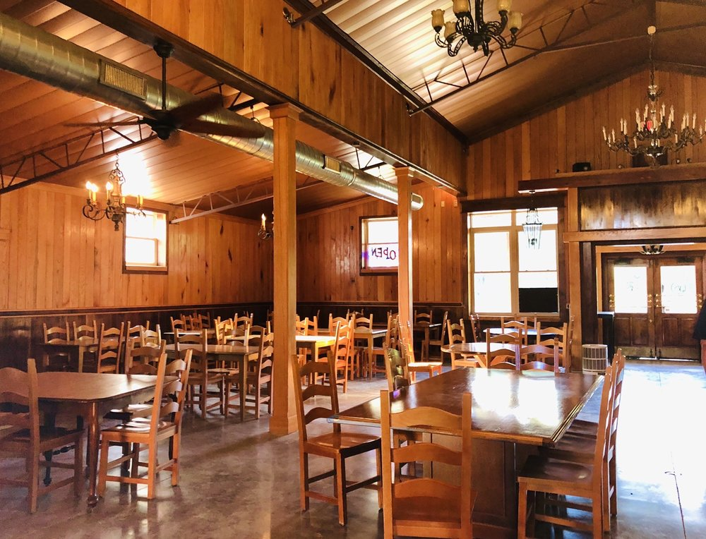 Samuel T Bryant Distillery: 1331 Lower Brownsville Rd, Jackson, TN