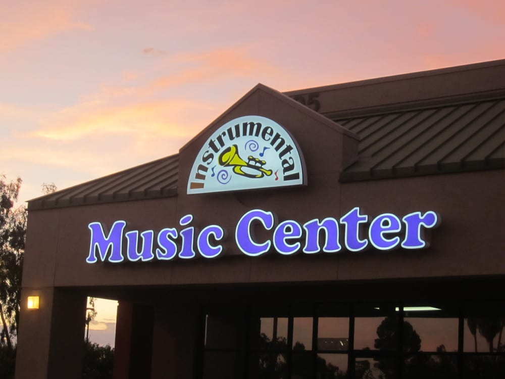 Instrumental Music Center