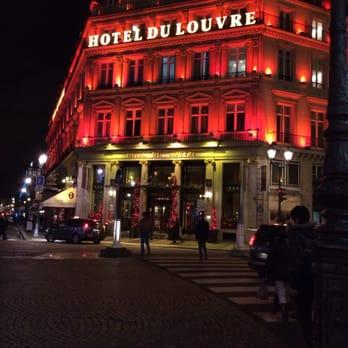 Hôtel du Louvre - 290 Photos & 57 Reviews - Hotels - 172 rue