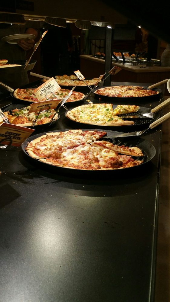 Miraculous Pizza Ranch 23 Photos 17 Reviews Pizza 1580 2Nd Ave Home Remodeling Inspirations Gresiscottssportslandcom