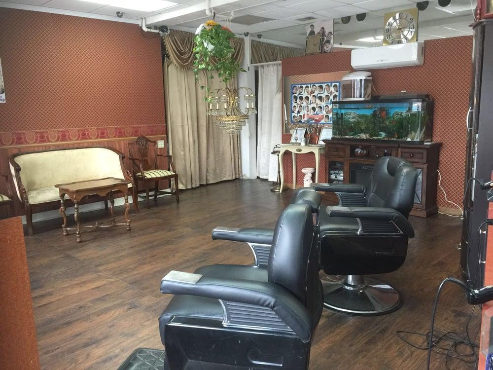 Jacob's Barber Shop: 267 Bayville Ave, Bayville, NY