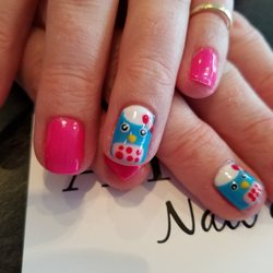 Photo Of A Perfect 10 Nail Beauty Bar Rapid City Sd United