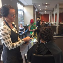 Paragon Salons - 22 Photos & 30 Reviews - Hair Salons - 33 W 5th St ...
